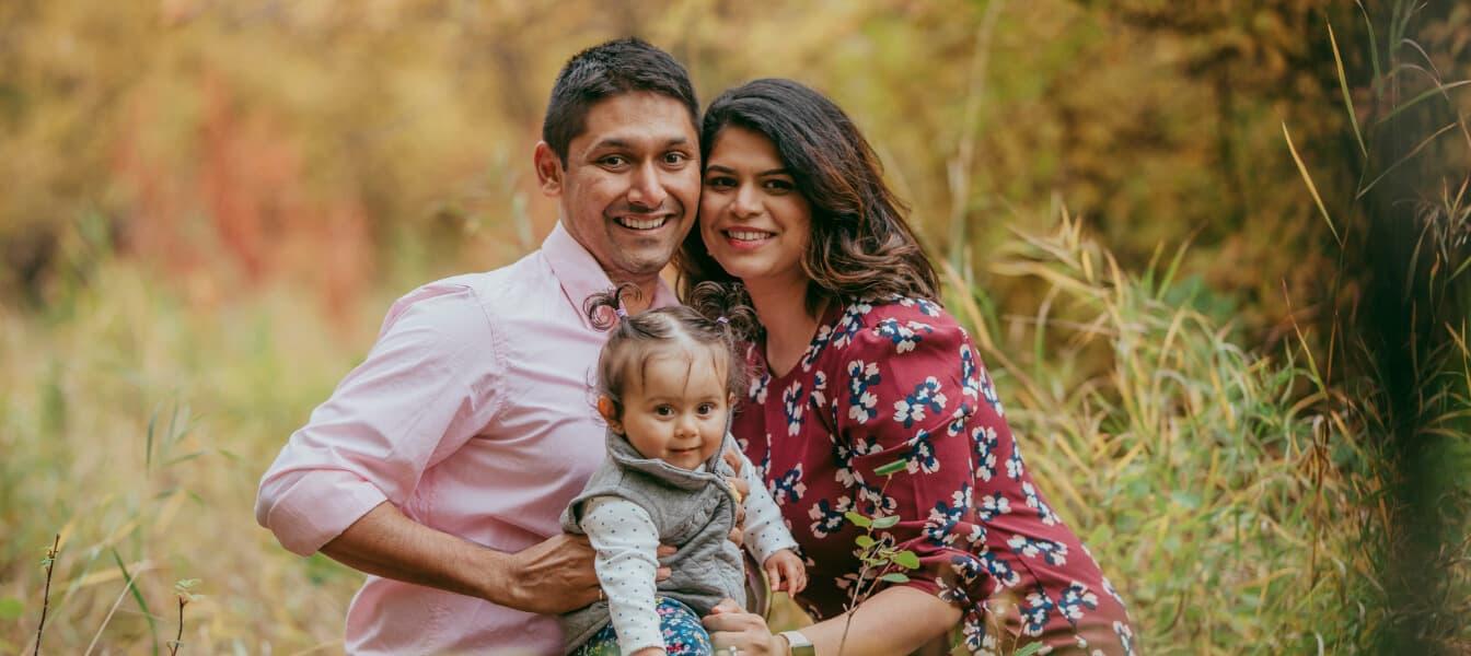 Les Guides sur le congé parental aident à favoriser des expériences de congé positives pour les hommes et les femmes qui prennent un congé parental à Suncor.