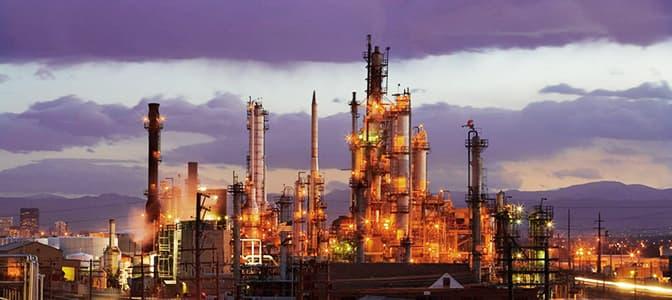 Raffinerie Suncor