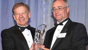 Energy Person of the Year Awards