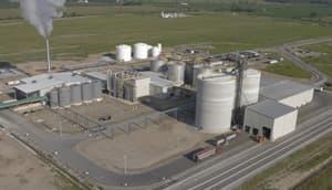 St. Clair Ethanol Plant