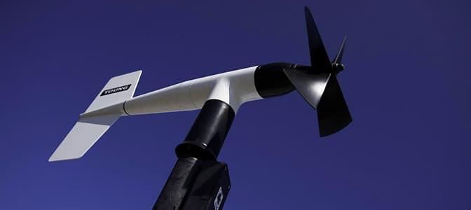 Générateur électrique éolien