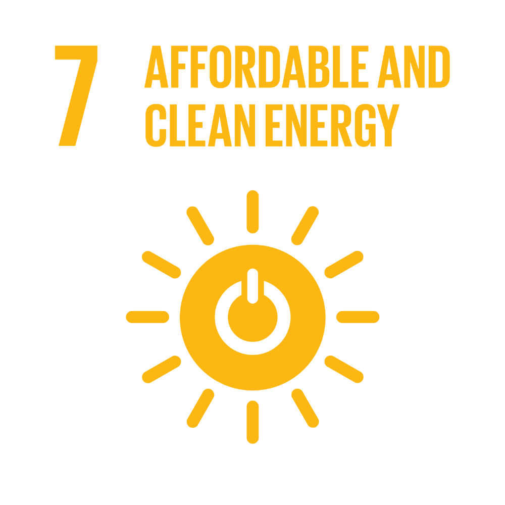 UN Global Goal: Affordable and Clean Energy