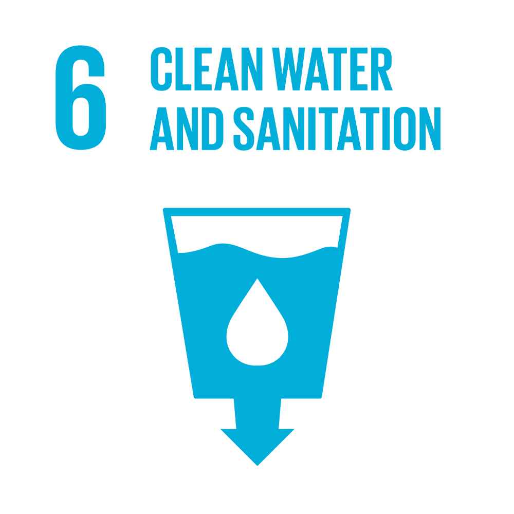 UN Global Goal: Clean water and sanitation