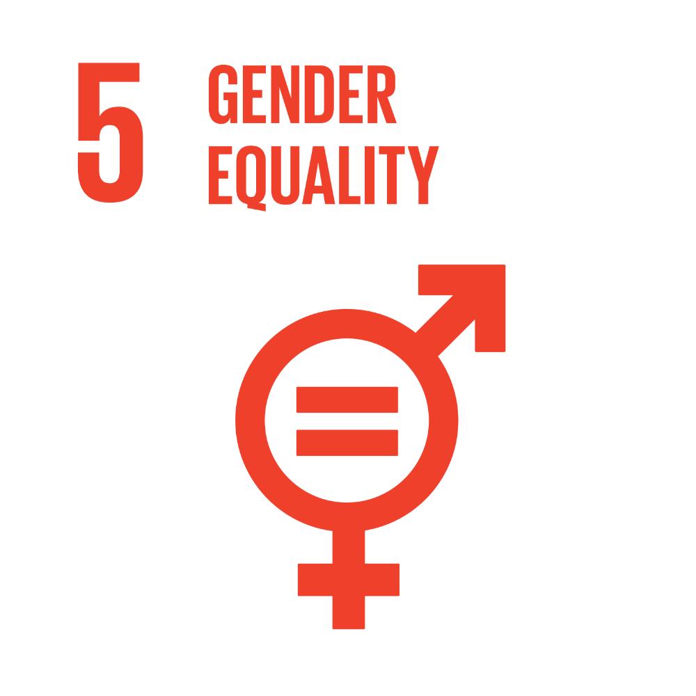 UN Global Goal: Gender Equality