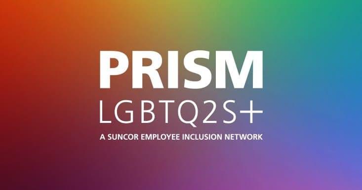 Suncor Prism Logo