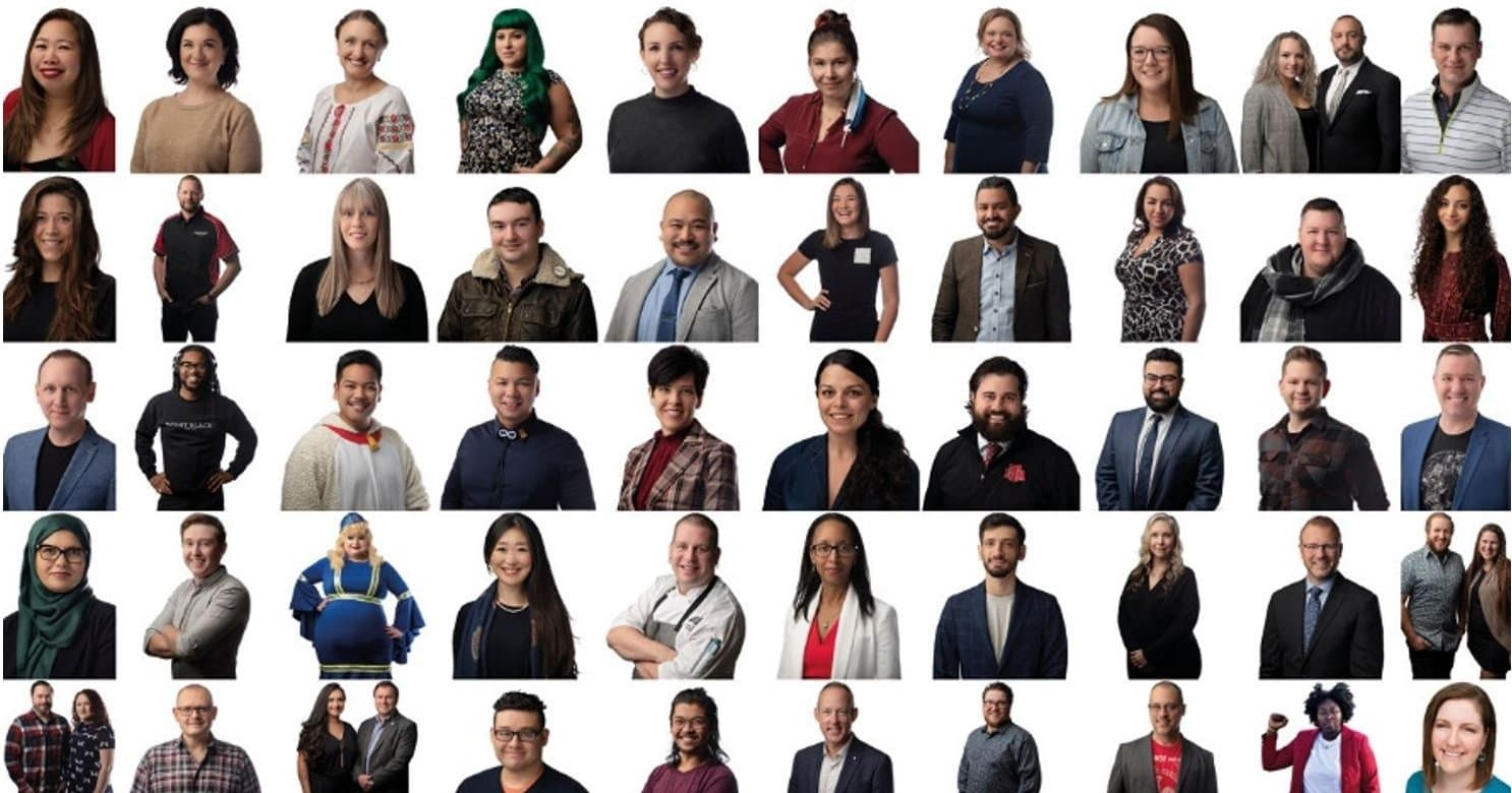 Your McMurray Magazine's Top 50 Under 50